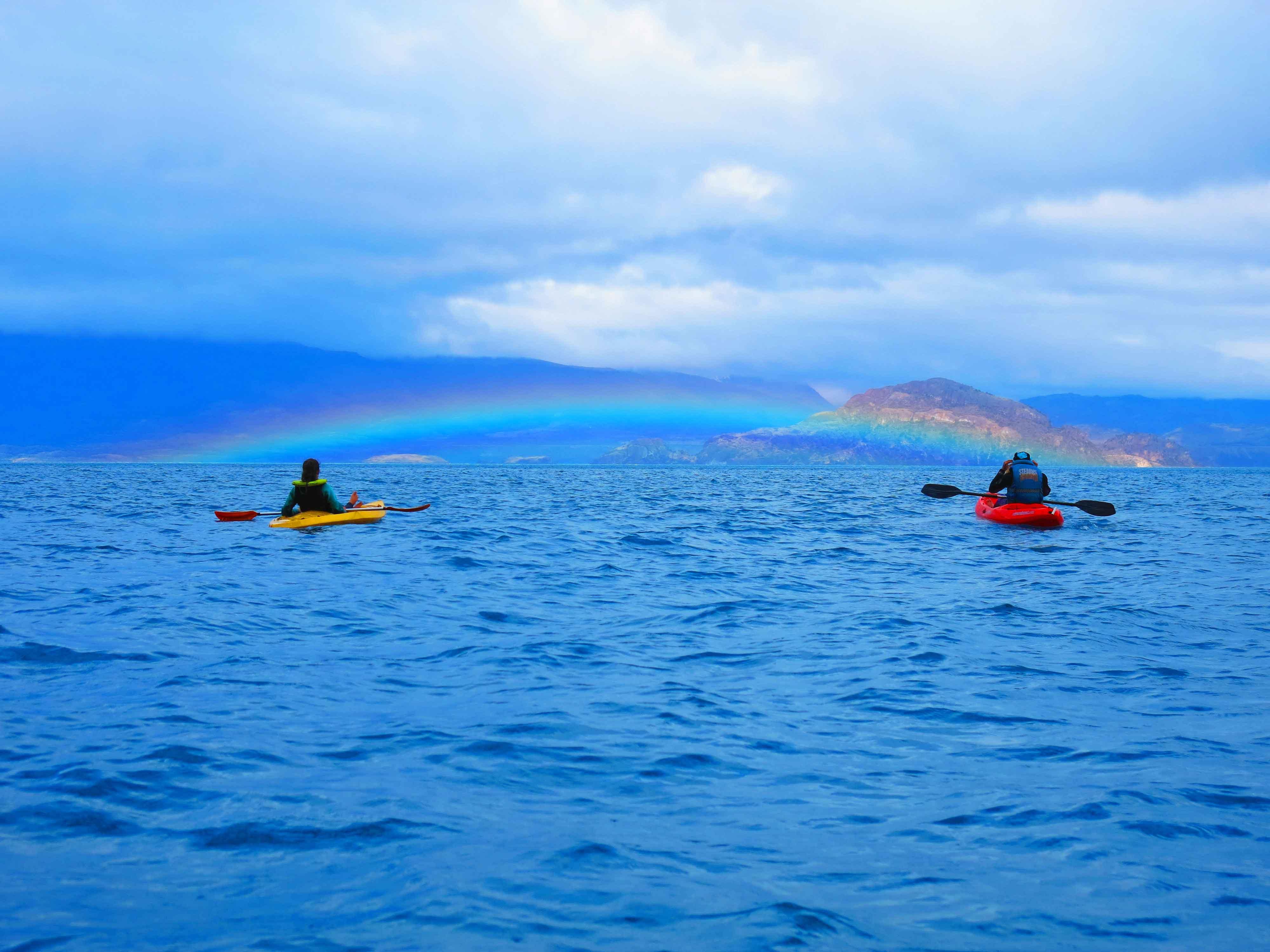 kayaking_marble_caves_rainbow