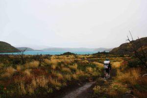 grande view trekking torres del paine