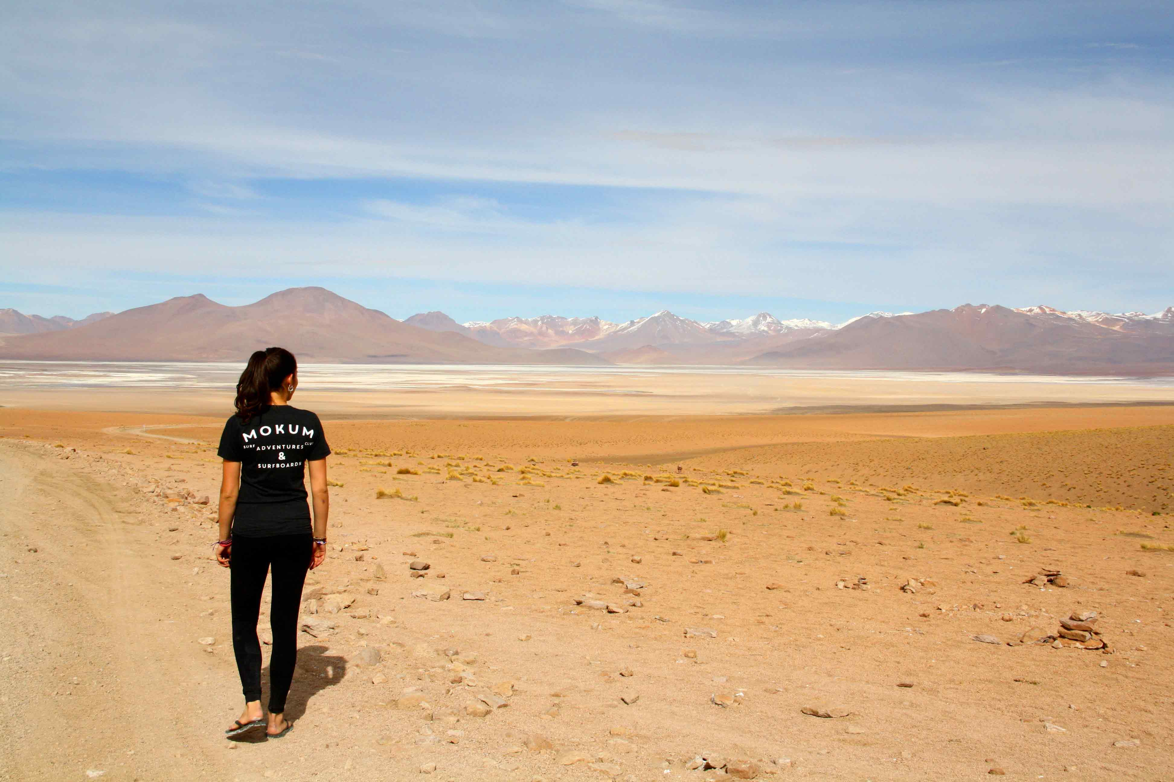 view mokum surf club shirt uyuni de salar