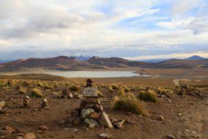 high altitude uyuni tour view