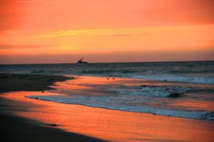 mancora sunset sessions