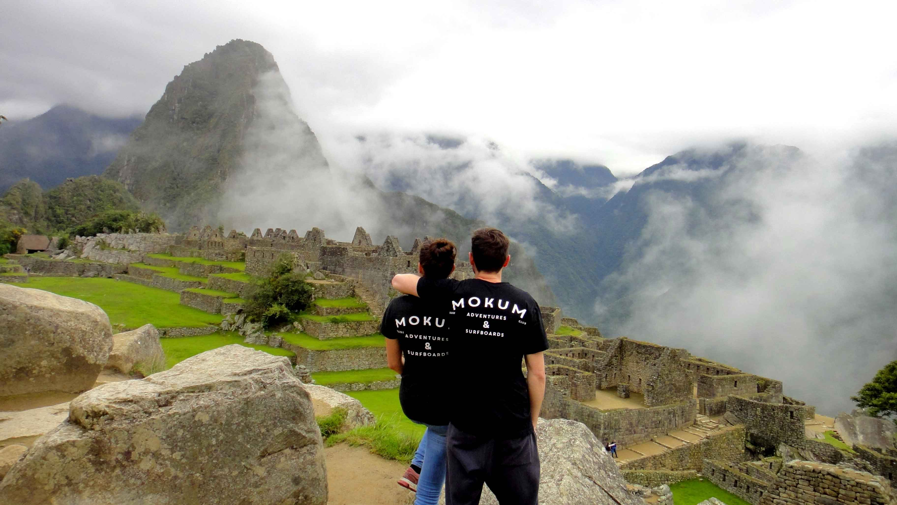 mokum surf club view machu picchu