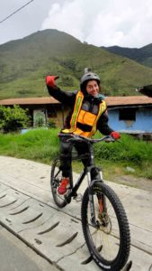 mountainbiking gear inca jungle trail