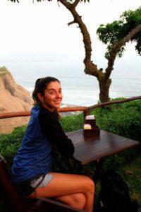 buena vista cafe lima view