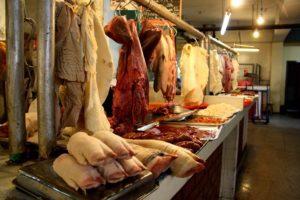 meat market lima