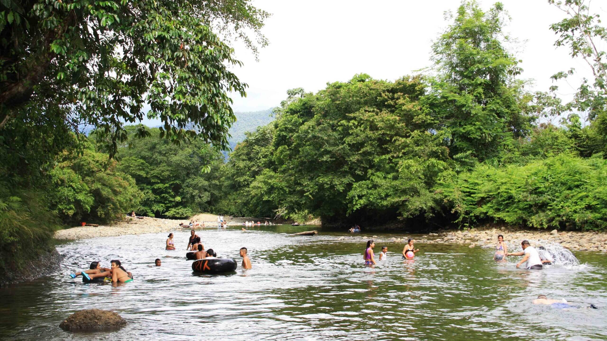 tubing san cipriano colombia