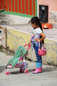 colombian girl salento