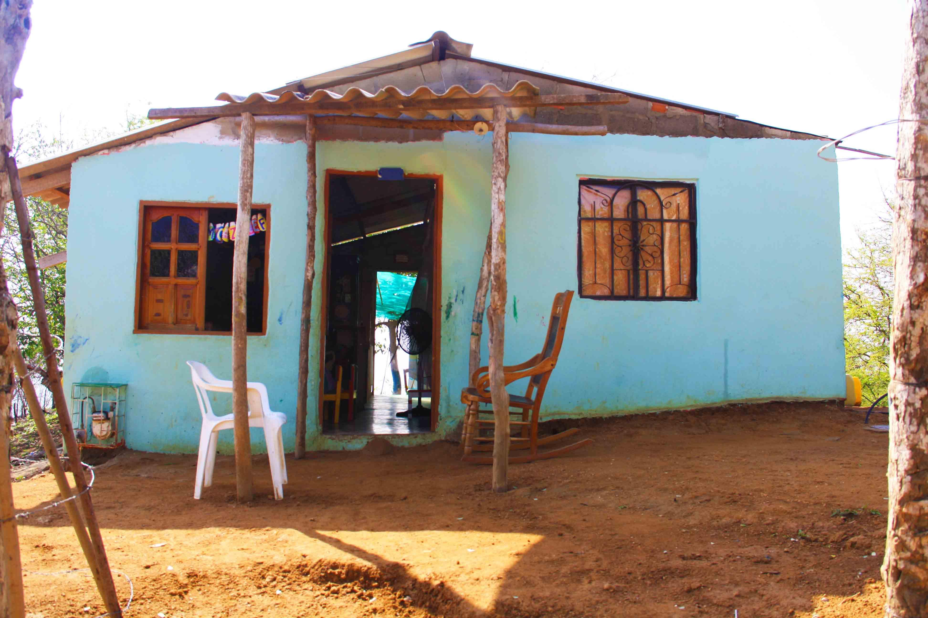 Elementary school in Guaijmaral Mi Casa en Ipauratu
