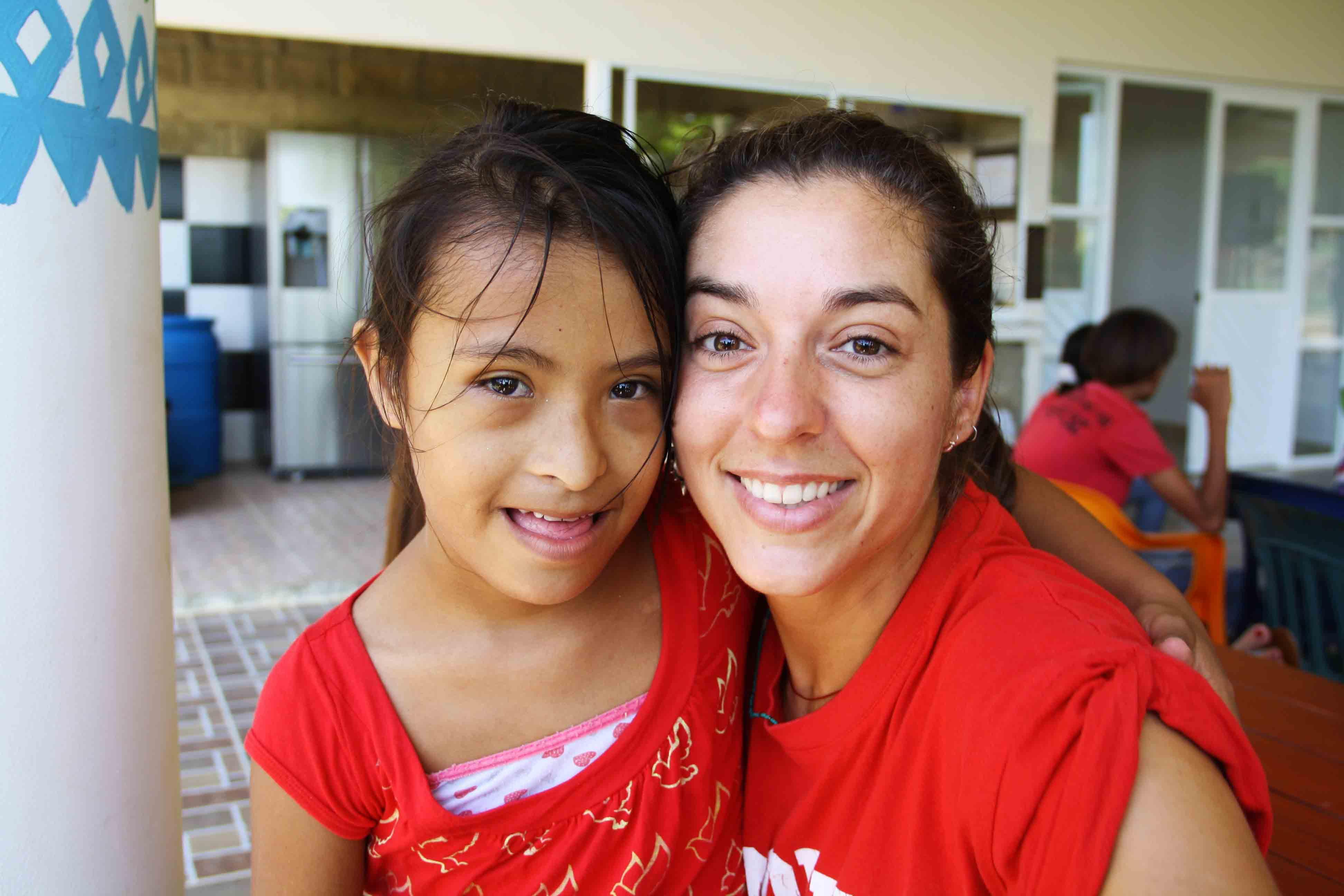 Volunteering Mi Casa en Ipauratu Colombia