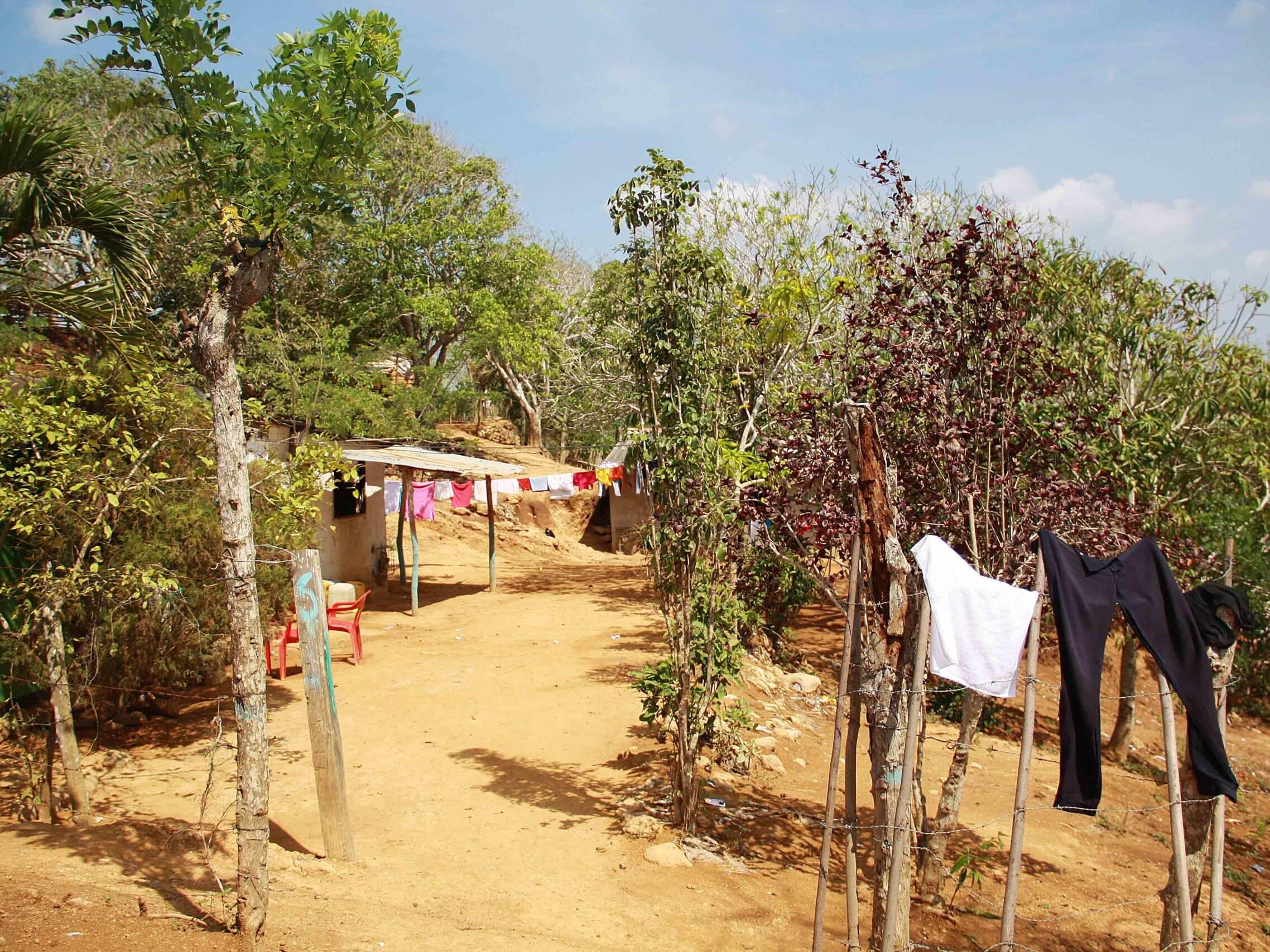 Guaijmaral village Mi casa en Ipauratu