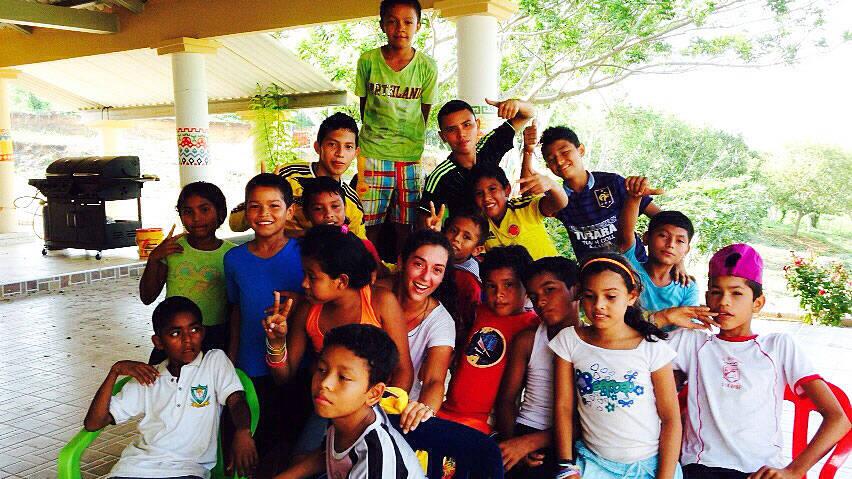 Club dMentes soccer team Ipauratu
