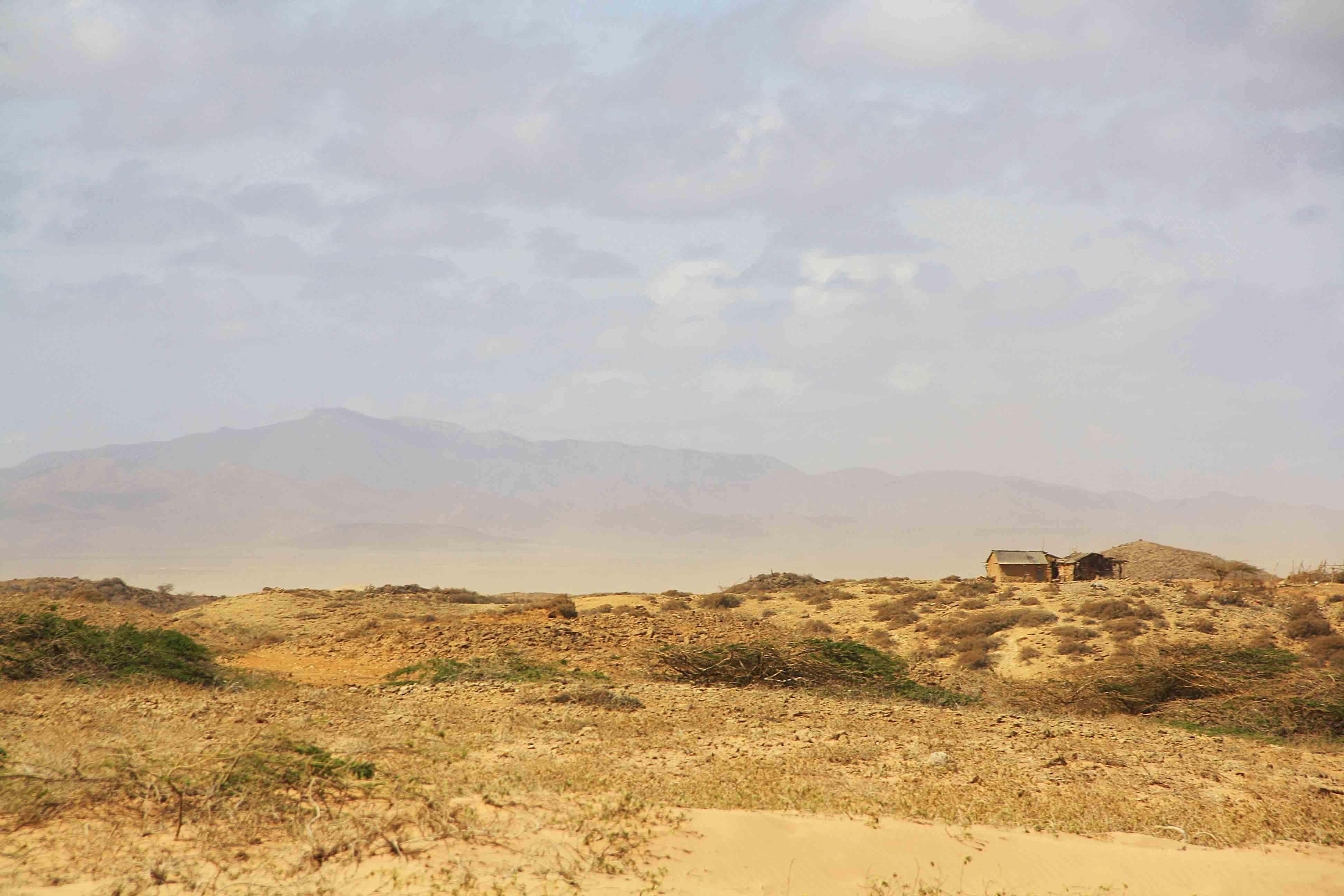 desert la guajira