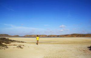 la guajira roadtrip desert