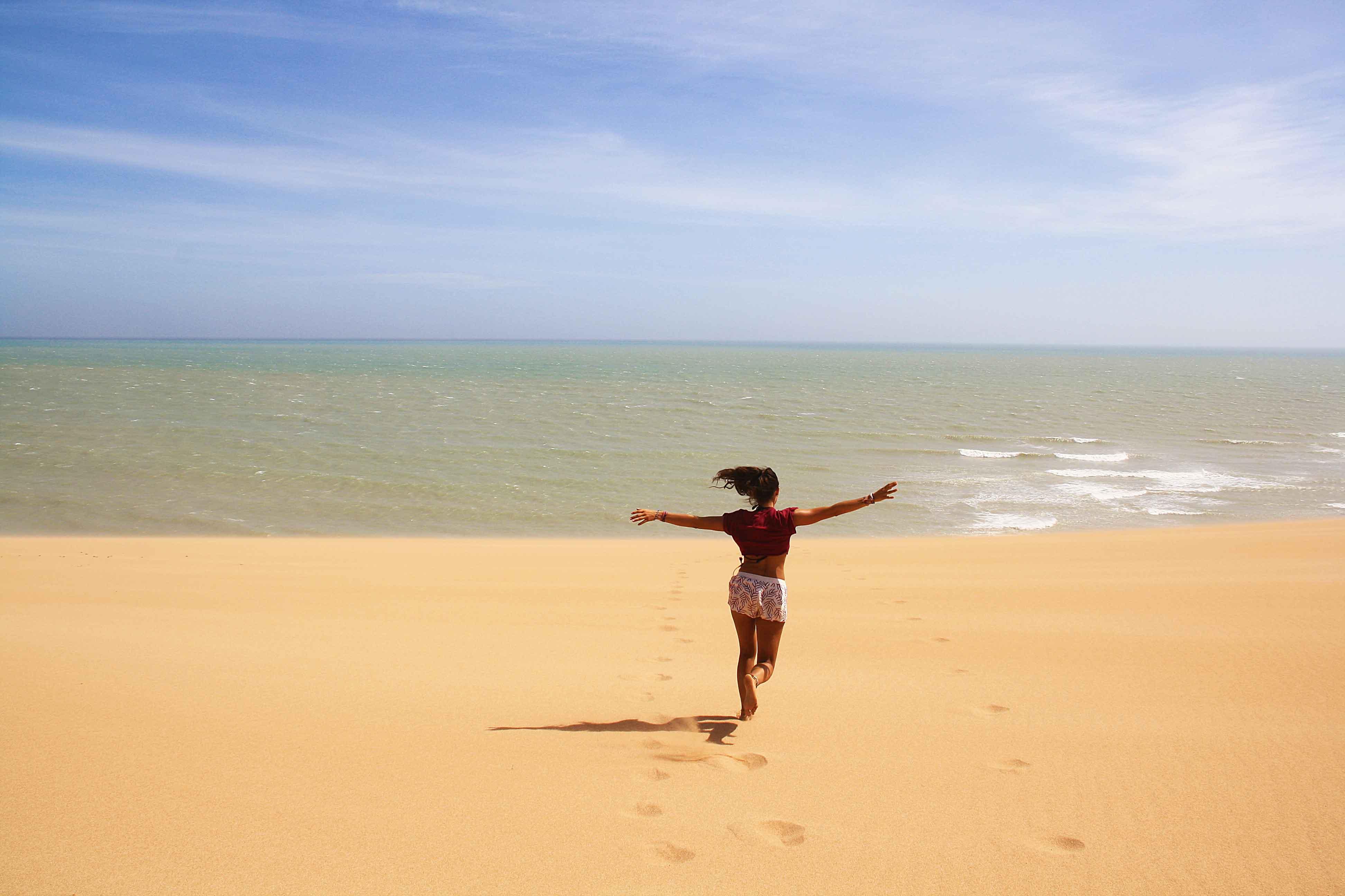 Lifestyle Yoga Running Travel Blog