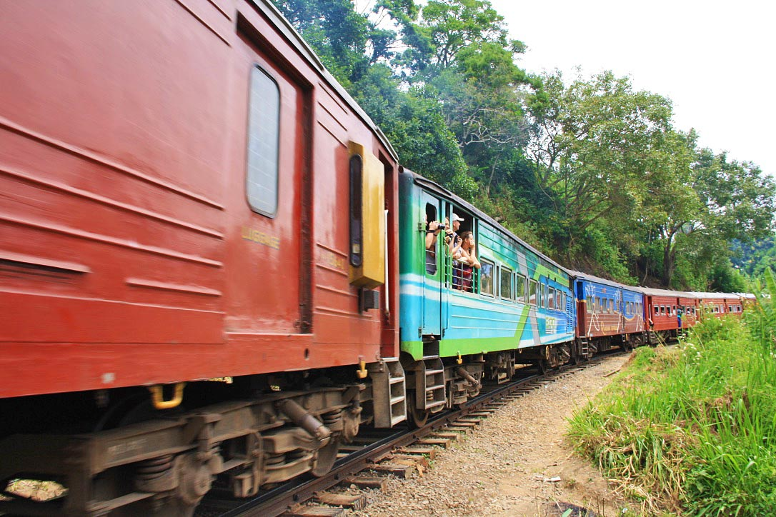 train kandy ella sri lanka