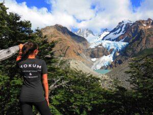 mount fitzroy in el chalten Argentina South America