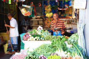 salesman street of kandy sri lanka