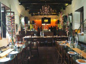 restaurant ministry of crab colombo fort sri lanka