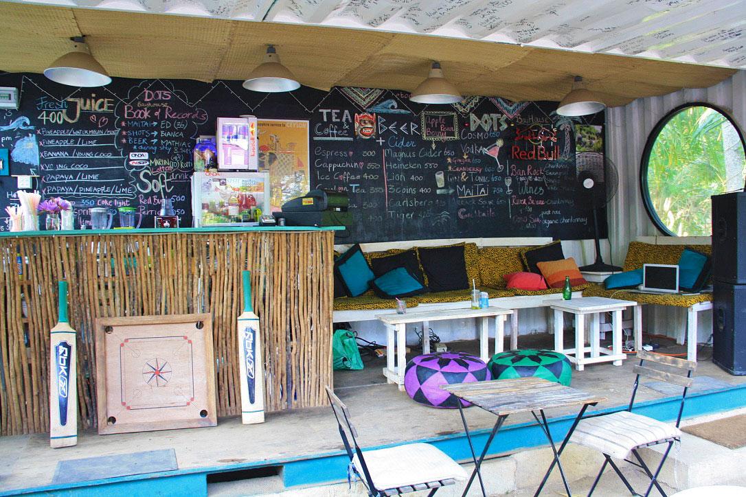 The Beach House Hiriketiya