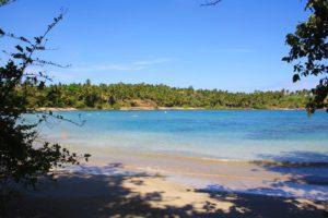 hiriketiya bay view ocean beach sri lanka