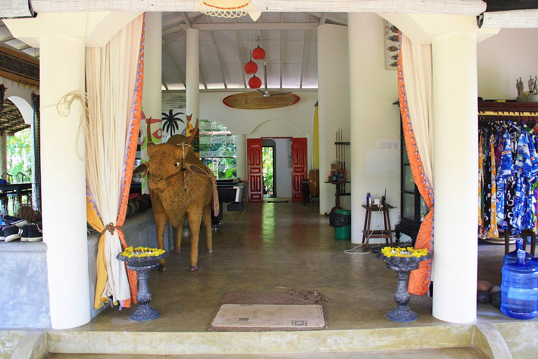 camp poe accommodation ahangama sri lanka surfcamp