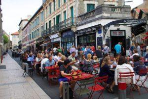 le comptoir du foie gras biarritz restaurant france