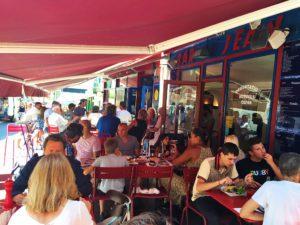 restaurant bar jean biarritz france