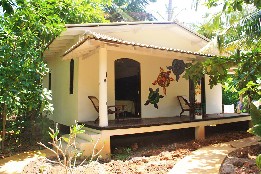 rooms accommodation surf camp poe ahangama sri lanka