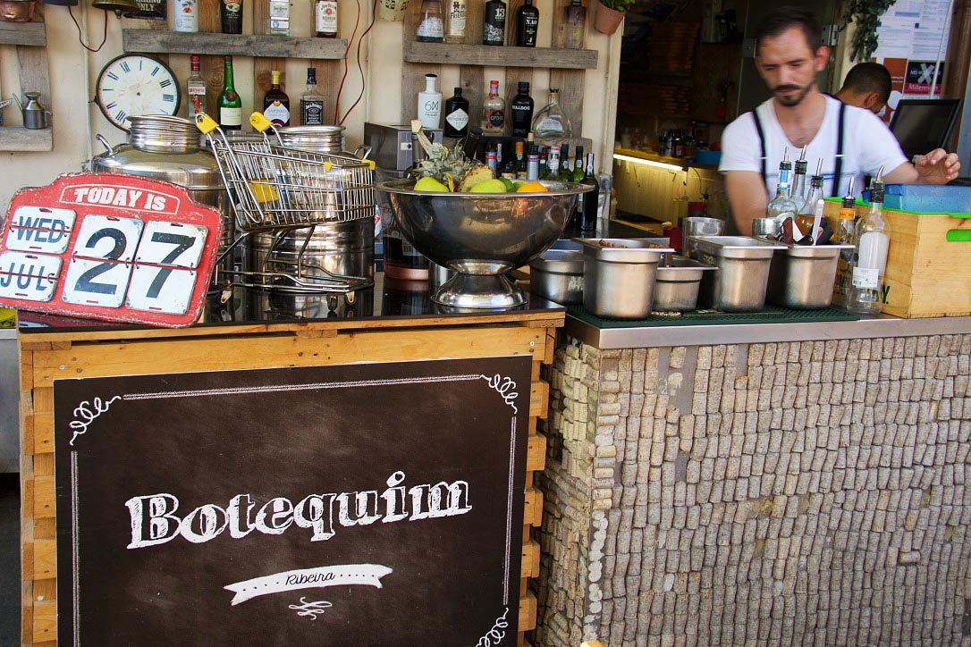 botequim bar porto city portugal