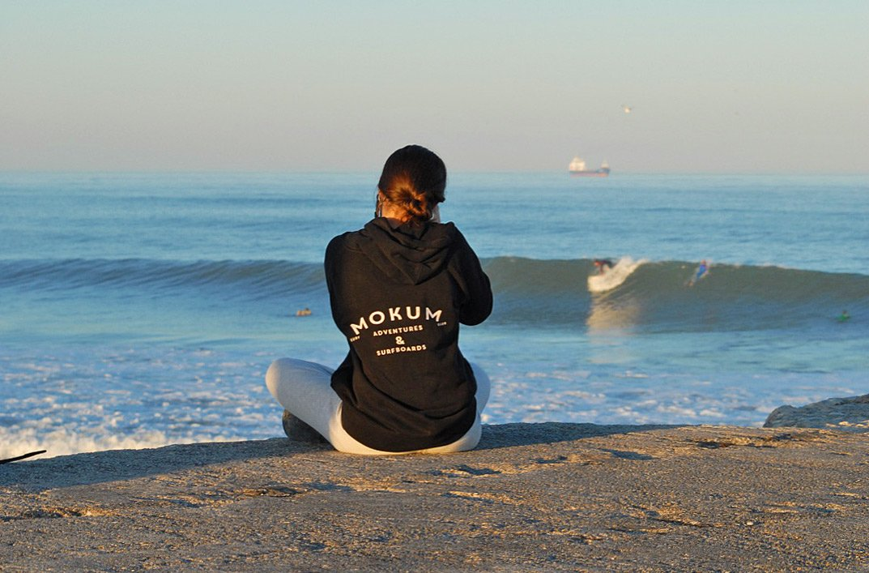 mokum surf club surfing photography waves praia do cabedelo portugal