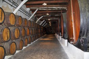 port cellars sandeman tour gaia porto portugal