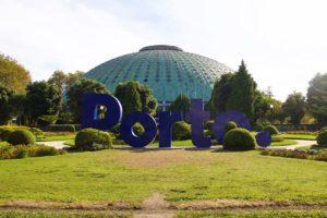 porto jardins palacio cristal portugal