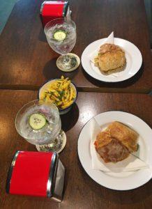 stash sandwichroom iberico pulled pork restaurant porto portugal