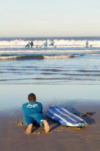 surfing lesson praia do cabedelo janga wetsuit no riding no life portugal