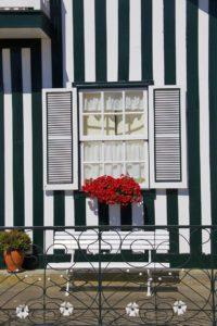 house costa nova tiles portugal