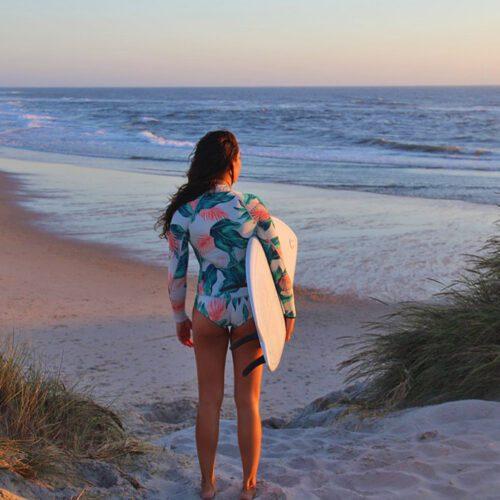 Bikinis & Wetsuits