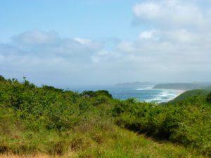 beach view ponta do ouro mozambique