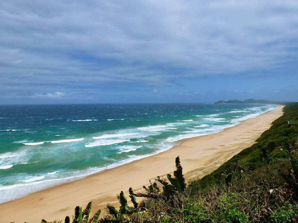 ponta do ouro beach view mozambique