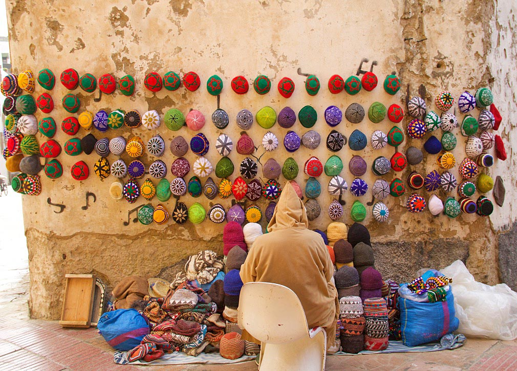 medina essaouira shops karma surf retreat