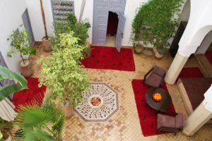 riad tizwa marrakech morocco