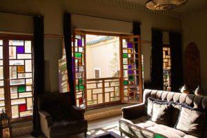 Room at Riad Khol Marrakech