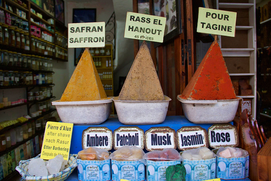 spices medina essaouira karma surf retreat