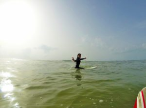 surfing karma surf retreat essaouira beach ocean