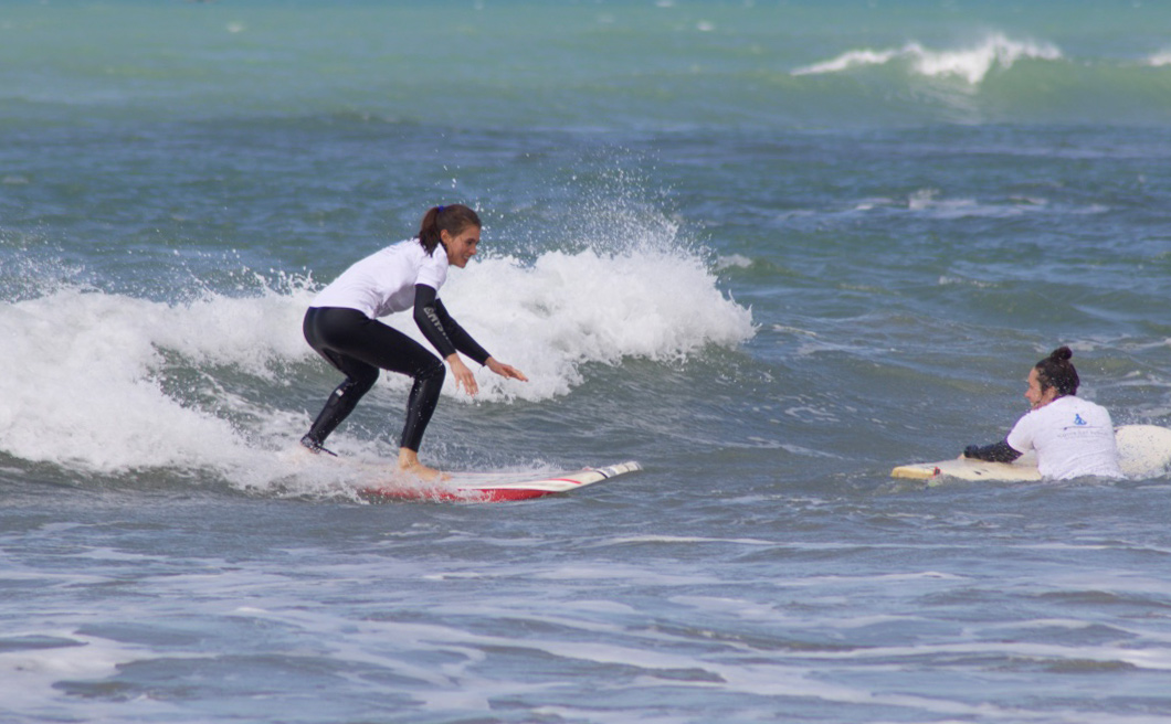 surfing lessons sidi kaouki karma surf retreat morocco