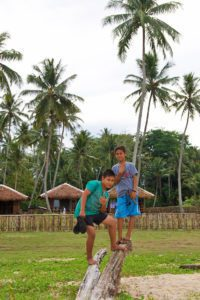 boys simeulue island sumatra