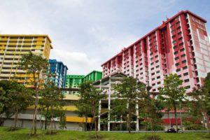 buildings architecture singapore