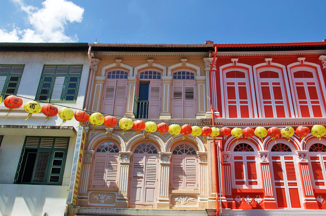china town houses singapore