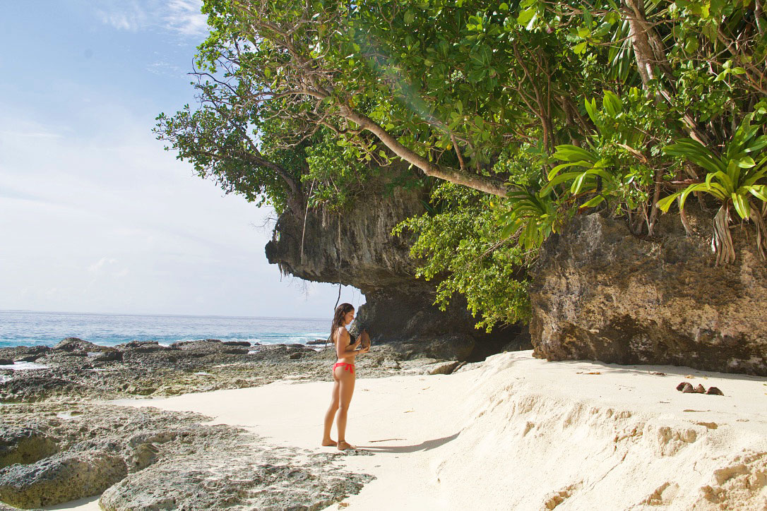 coconuts beach island simeulue surf lodges sumatra