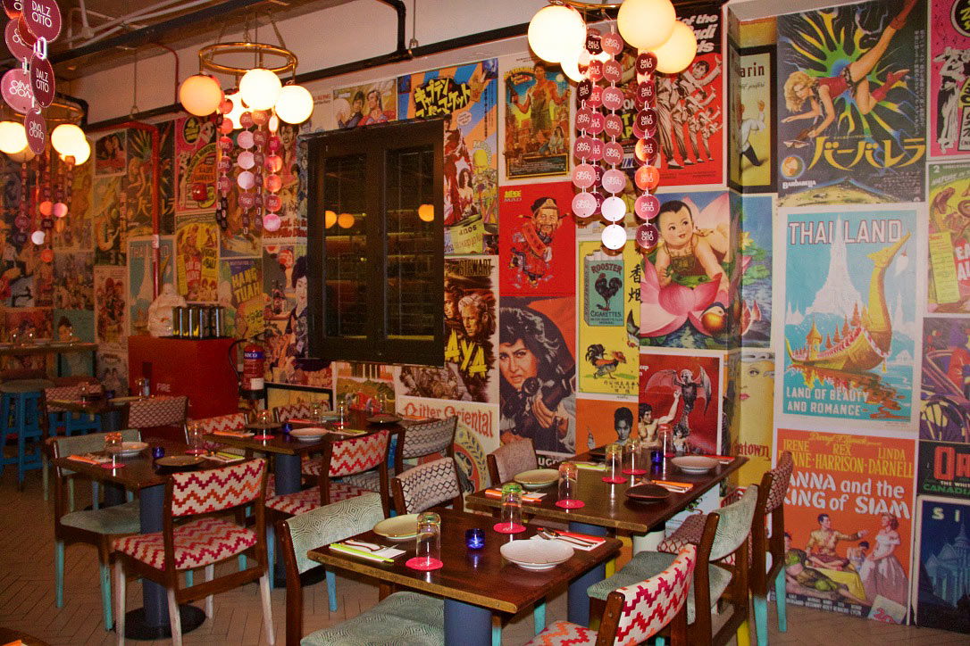 ding dong restaurants in singapore