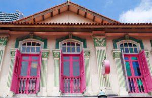 house arab quarter singapore